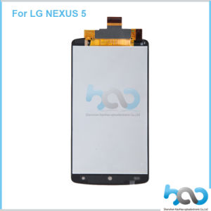 Phone Accessories LCD Screen for LG Nexus 5 Display Digitizer