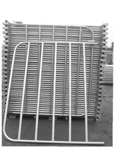 Metal Livestock Fence Panel Sheep Hurdle