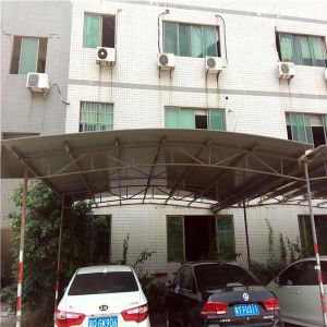 Basic Info & China Light Weight Aluminum Honeycomb Panels for Canopy Top - China ...