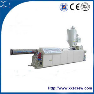 CE Certificated SJW Plastic Single Screw Extruder pictures & photos