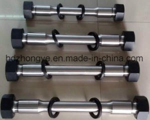 Hb20g Hydraulic Breaker Spare Parts Through Bolt and Side Bolt pictures & photos
