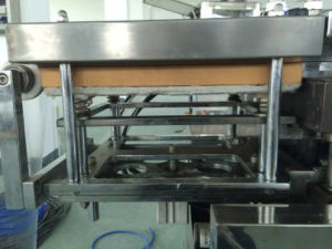 Automatic Pharmacy Blister Packing Machine pictures & photos