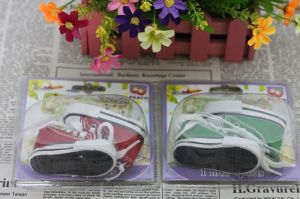 Car Mirror Shoes Hanging Auto Aroma pictures & photos