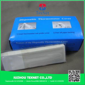 Safe Medical Disposable Thermometer Probe Cover pictures & photos