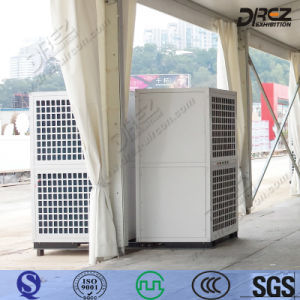 Central HVAC Air Cooled Portable Air Conditioner for Office