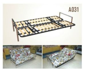 Easy Folding Functional Metal Sofa Bed Hardware Frame A031