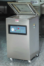 Single Chamber (Table Type) Vacuum Packer for Vacuum Packaging (GRT-DZ500B) pictures & photos