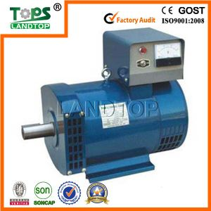 ST Single-Phase Alternator 20kw Electric Generator