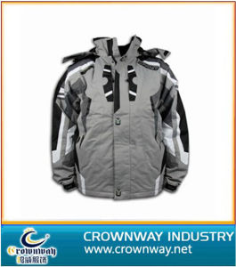 Men′s Ski Wear with High Quality (CW-SKIW-10) pictures & photos