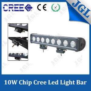 80W CREE LED Light Bar Car 4X4 Vehicle