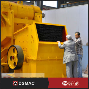 Factory Sell Directly Stone Impact Crusher with Reasonable Prices