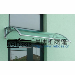 Polycarbonate Shutter / Canopy / Sunshade/ Shed for Windows& Doors (V1500A-L) pictures & photos