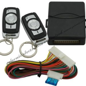 Classical Car Keyless Entry with Remote
