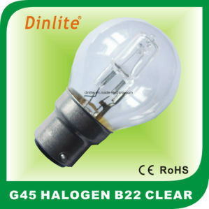 G45 Eco Halogen Lamp pictures & photos