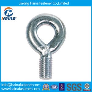 Welded Eye Bolt with Machine Screw pictures & photos