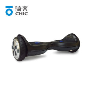 Two Wheel Self Balance Scooter for Kids with Ce Approved