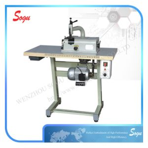 Xq0136 Variable Speed Shoe Leather Skiving Machine pictures & photos