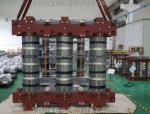 Oil Immersed Type Transformer Stacked Core-8000kVA pictures & photos