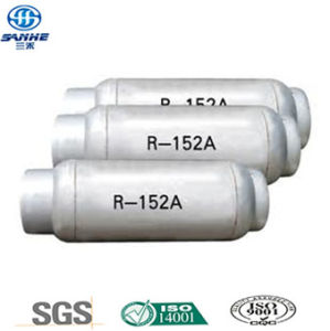 High Quality with Competitive Price Refrigerant Gas R152A pictures & photos