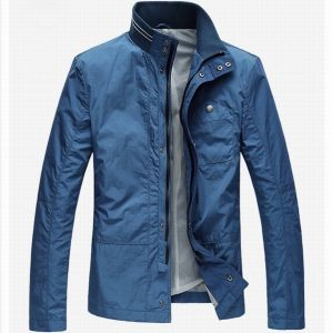 2015 OEM Mens Super Light Warmer Winter Casual Jacket pictures & photos
