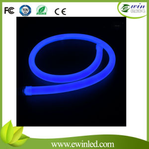 Round LED Neon for 2 Years Warranty (D18mm)