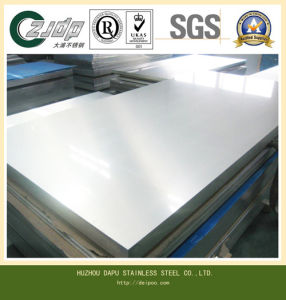 304L Stainless Steel Sheet/Strip for Industry pictures & photos