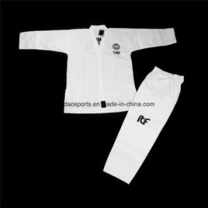 Martial Arts Wear Itf Taekwondo Uniforms