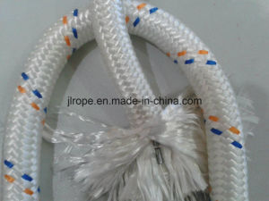 Marine Lead Rope, Braided Rope, Twist Rope pictures & photos