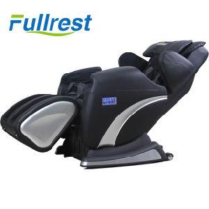 china electric shiatsu and rolling back massage chair china