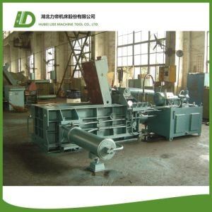 Ye81-120b Metal Packing Bundling Baling Machine