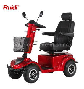 China 2017 Hot Sell 4 Wheel Scooter Power Wheel Chair Cabin ...