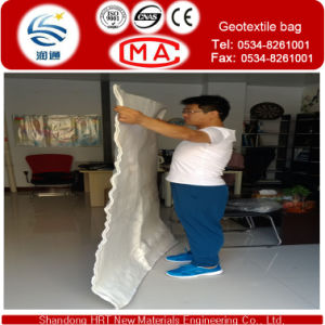 Nonwoven Geotextile Bag, for Restore The Ecosystem