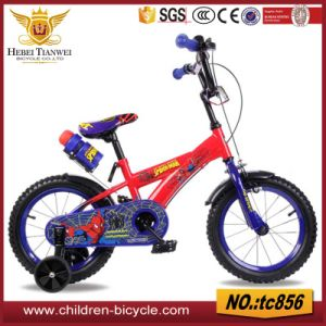China Spider Man Decals Children Bike Baby Bicycle China Bike