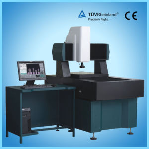 Bridge Style CNC Large Video Measuring Testing System
