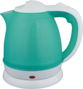 Hot Selling 1.5L Plastic Electric Water Kettle for Hotel