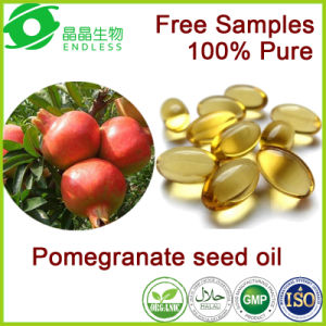 High Quality Pure Pomegranate Seed Oil Extraction Softgel pictures & photos