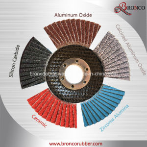Free Sample China Supplier T27 / T29 Polishing Abrasivev Flap Disc, Flap Abrasive Tools