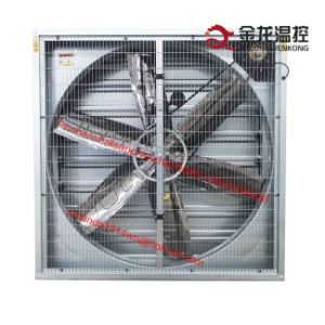Air Flow 38000m3/H Heavy Duty Industrial Roof Exhaust Fan/Industry/Poultry  House/Greenhouse