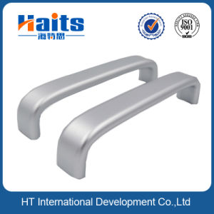 Furniture Hardware Accessories Aluminum Handle for Kitchen Cabinet
