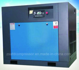 250kw/350HP Double Stage Energy Saving Normal Pressure Rotary Air Compressor