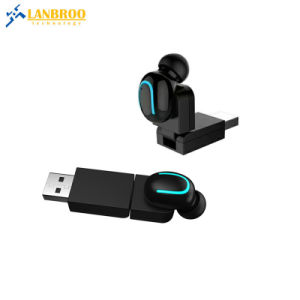 Micro Earphone Bluetooth