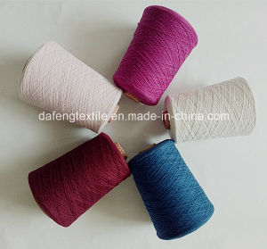 70% Wool, 30% Cashmere Yarn 14-26nm for Knitting