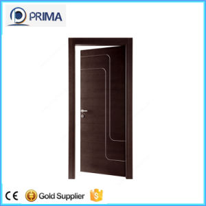 Modern Interior Solid Wood Door Wooden Door pictures & photos