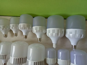 Aluminum Body 10W 15W 20W 30W 40W LED Light Bulb pictures & photos
