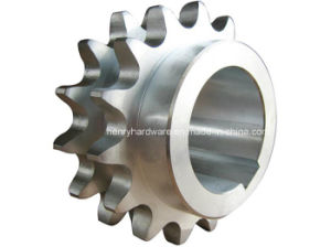Roller Chain Sprocket Wheel