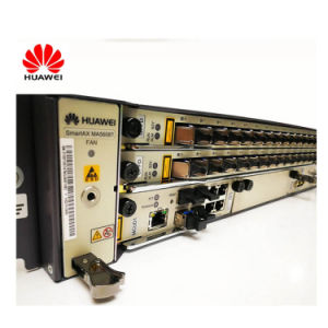 1*mpwc+1*gpfd C+ Hua Wei Mini Gpon Or Epon Olt Ma5608t With 2*mcud Network Cabinets