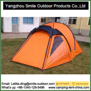 Hydroponic Sports 3 Season Travel Outdoor Family Tent Camping pictures & photos