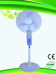 16 Inches DC12V Table Stand Fan Solar Fan (SB-S-DC16N)
