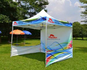 China Abccanopy Commercial 10X10 Instant Canopy Craft