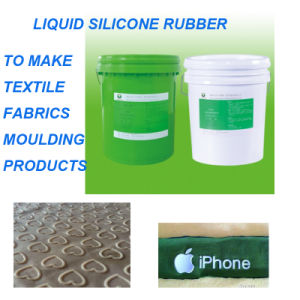 Liquid Silikon Rubber Fabic Silicon Molds Moulding Silicone pictures & photos